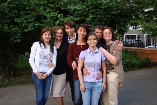 Our graduates and their teachers