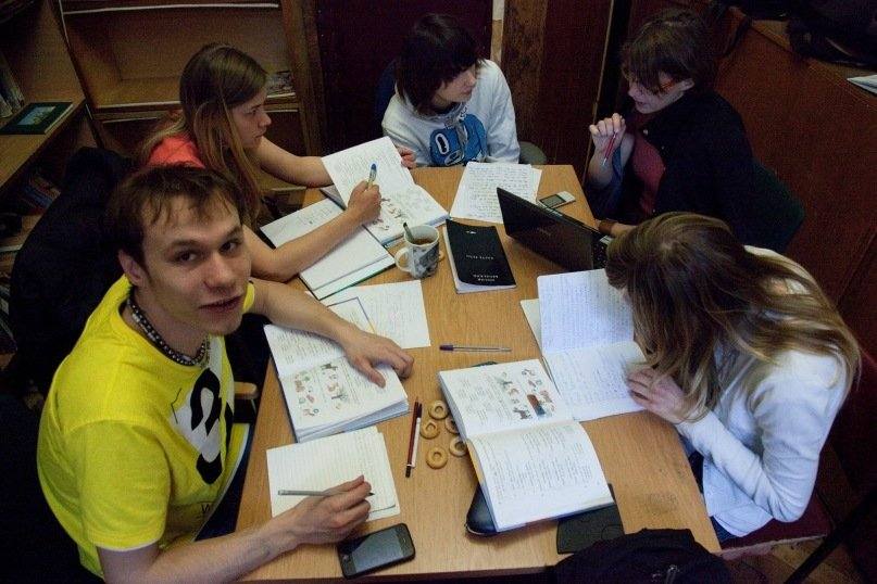 Giving Russian Orphans an Equal Start in Life