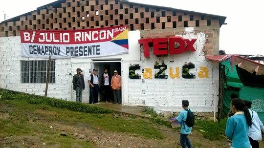 TEDxCazuca