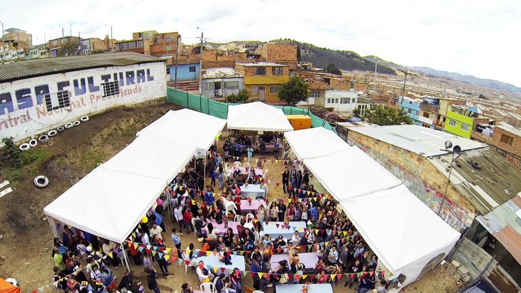 Festival Cazuca Dreams