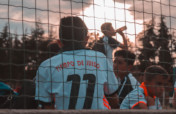 Soccer and school for 700 Colombian kids at risk