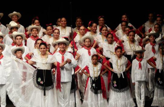 Veracruz Folklore