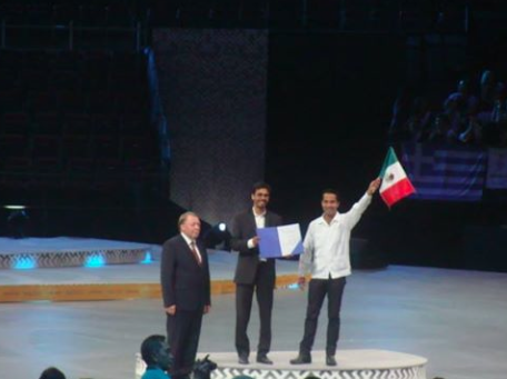 Silver Diploma