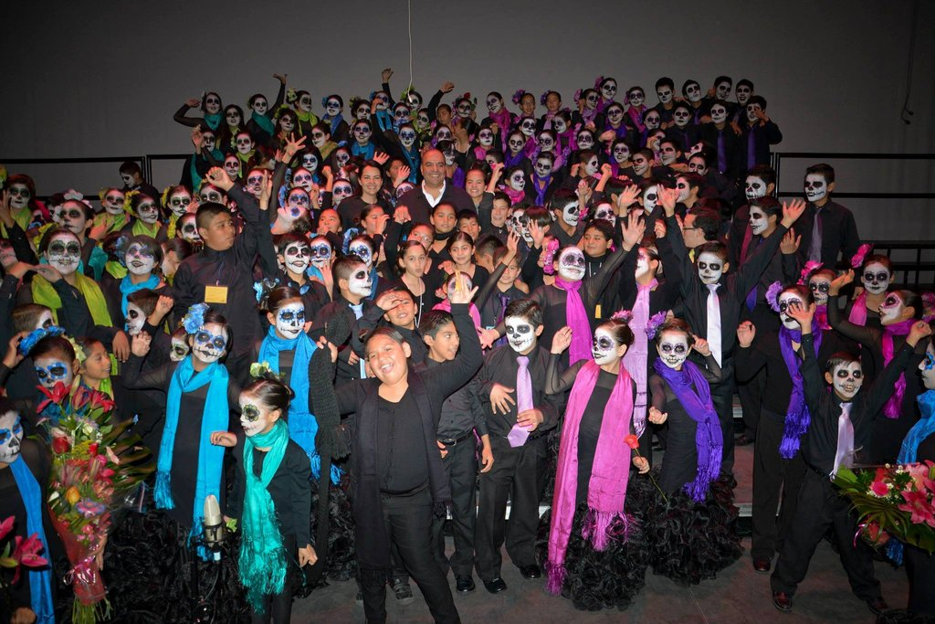 Queretaro Choir