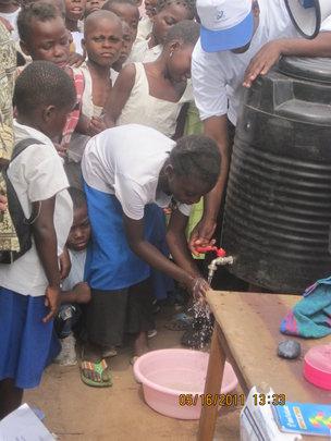 Primary School  Campaign 2