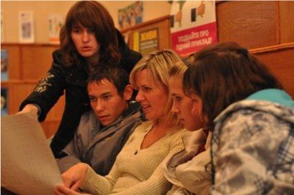 Sure Start:Help 180 Ukrainian orphans leaving care