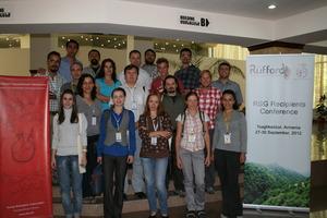 The SGF group