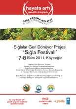 Sigla Festivali Brosuru (Sweetgum Festival) (PDF)