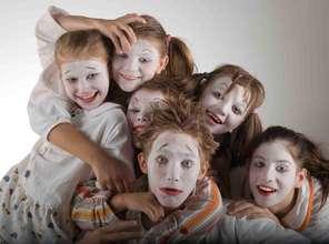 Upsala-Circus young artists