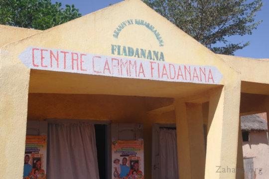 Zahana's Health Center