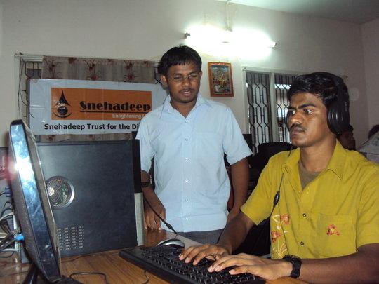 Jeevaraj got bank Job, and Nagraj passed bank exam