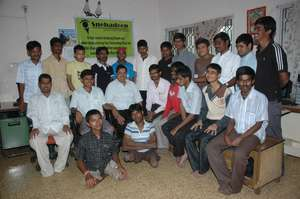 Boys Students