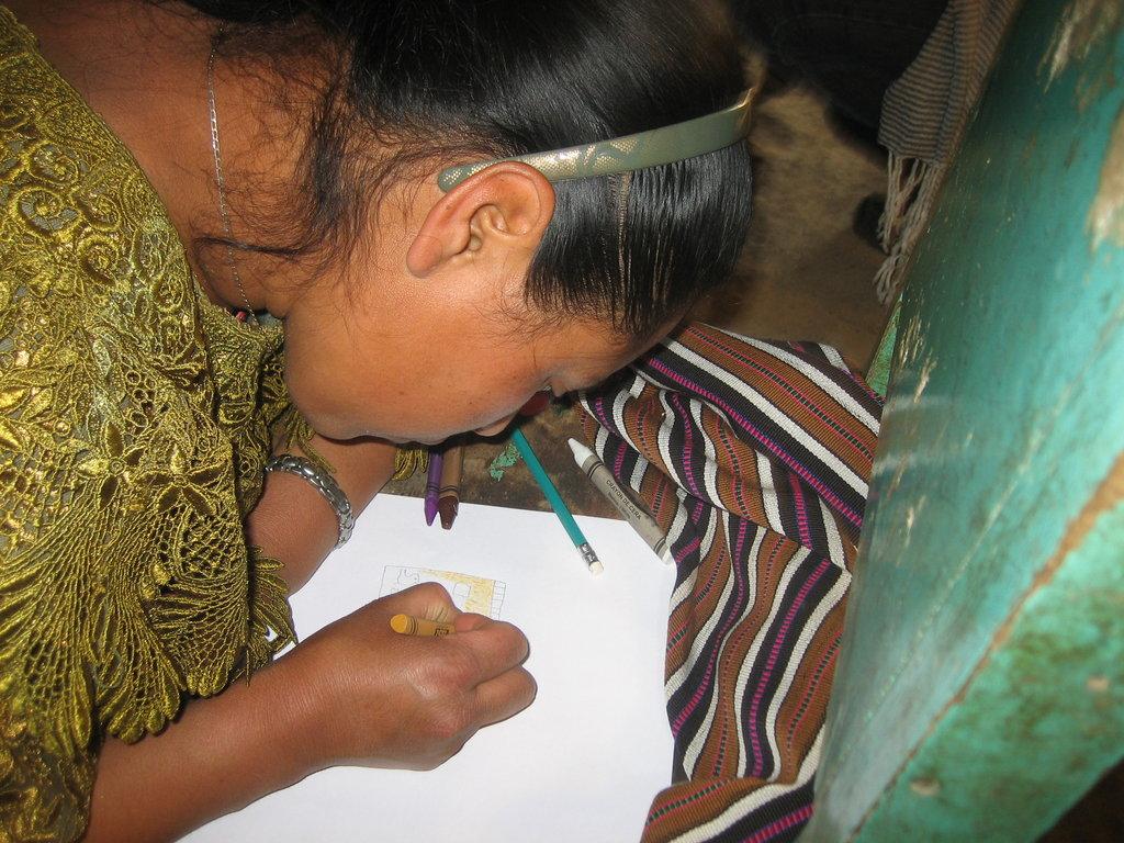 DESGUA: Training Educators in Mayan Communities