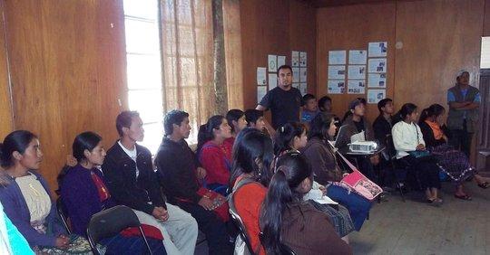 Youth Educational Exchange