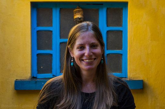 Shannon Bali Master's Social Work Intern