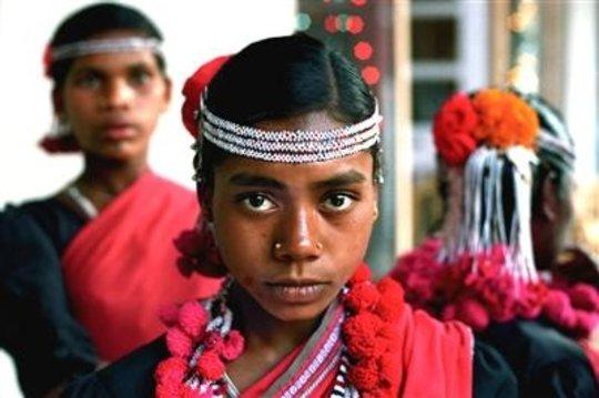 EMPOWER INDIAN TRIBAL ADOLESCENT GIRLS