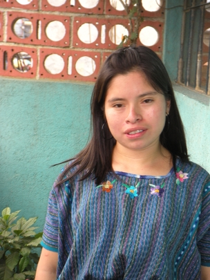 Celia Sicay Perez