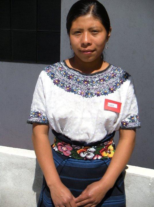 Luciana Telon, 2011 Graduate
