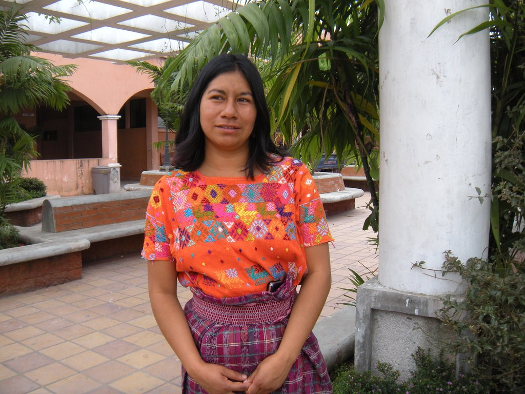 Provide Scholarships for 20 Rural Guatemalan Women