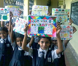 Fund Great Schools For Low Income Kids Worldwide