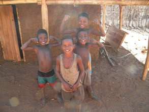 Build Biodigesters for 500 villagers in Madagascar