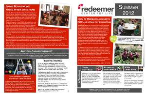 RCFL newsletter - read more about VN here! (PDF)
