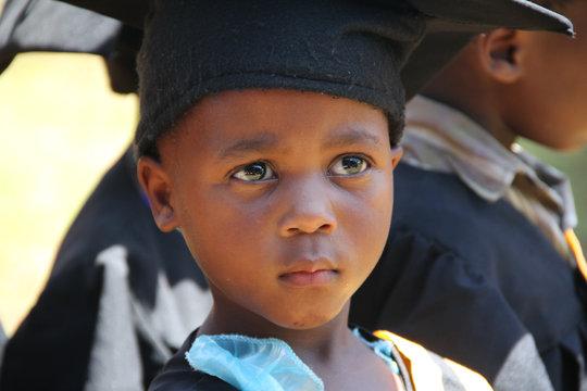 Akhona - another graduate
