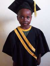 One of our first graduates