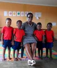 New Executive Director at Siyabonga