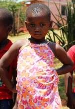 New Siyabonga student
