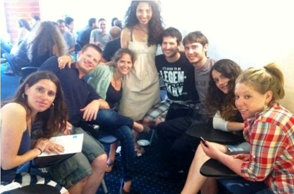 Train 200 Israeli and Palestinian Youth Activists