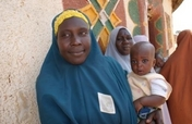 Prevent Nigerian Mothers from Dying in Childbirth