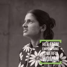 Creating powerful women at Her Farm