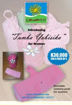 Reusable Washable Sanitary Pads