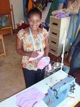 Mary Mwale