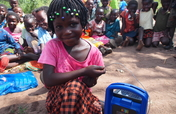 Educate a Zambian child