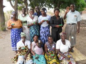 Limbikani Group