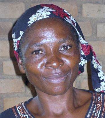 Dorothy Banda