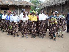 Solar power to illuminate 350 villagers in Malawi