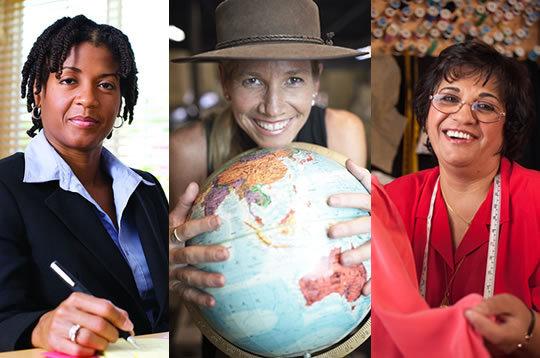 Support for Women Entrepreneurs in Arkansas