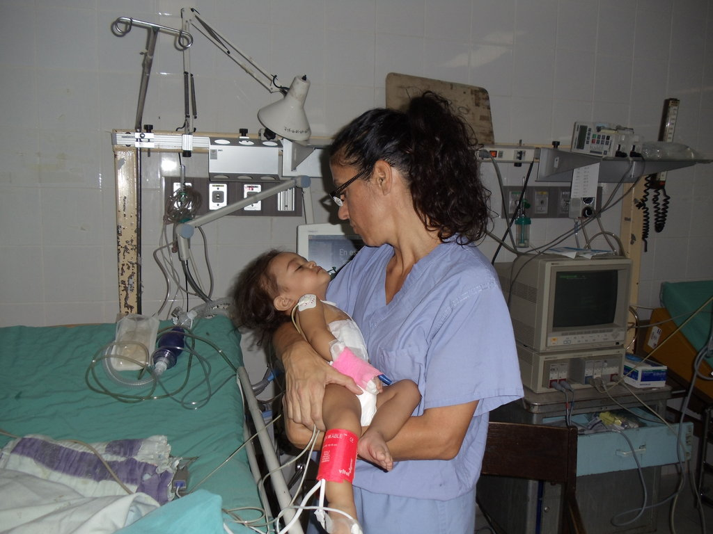 Provide Surgical Supplies for Needy in Nicaragua