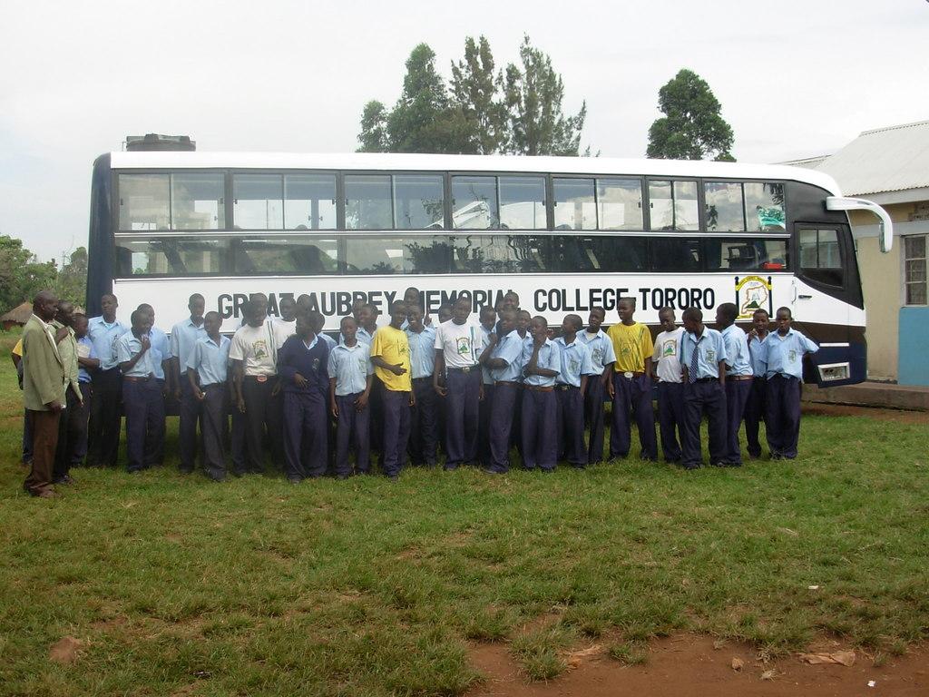 S 1 Students - Boys