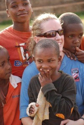 Gulf for Good: Give Kids a Chance around the World