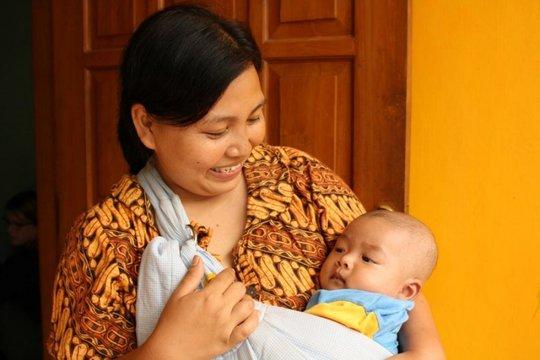 Breast Feeding Saves Lives