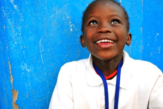 Bring the Girl Effect to Kibera!