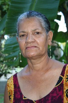 Dona Zumilda, a founding leader of AJAASSPIB