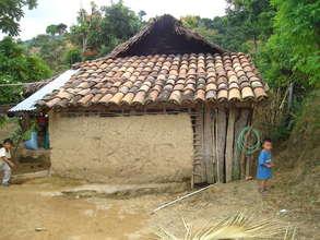 House in Jocotan