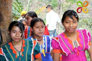 Women of Jocotan, coming to the pilot home event