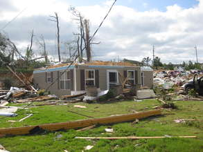 Ms. Wilkerson's Home on April 28