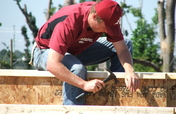 Help Rebuild 12 Homes for Birmingham Families